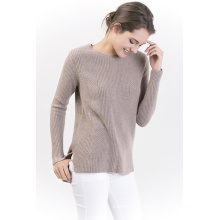 Women′s Cashmere Sweater