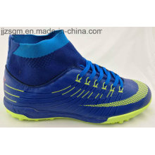 Novidades Futebol / Futebol Sapatos de Desporto com Flyknit Sock