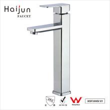 Haijun China Factory Bacia de banheiro termostática torneira de água torneiras de torneiras torneiras