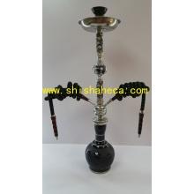 Vente en gros Tuyau fumant de qualité supérieure Nargile Shisha Hookah