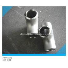 ANSI Seamless Bw Equal Stainless Steel Tee