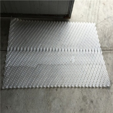 Cooling Tower Honeycomb 300mm 600mm Cooling Tower Fill Media