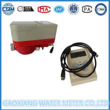Multi Users Multi Cards Public Prepaid Water Meter Dn15-Dn25