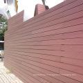 Panneau de revêtement de mur de Wpc / revêtement de mur de Wpc de revêtement de WPC
