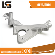 Chinese wholesale custom motorcycle spare parts for electric motor gear cover