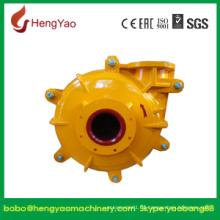 Mineral Processing Slurry Pump im Bergbau verwendet