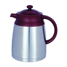 Двойные стенки вакуум кофе горшок Стиль Европы СВП-1000Ч