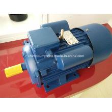 Motor elétrico de partida de capacitor monofásico de série Yl