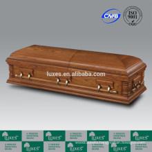 Luxes best selling/American Oak Casket