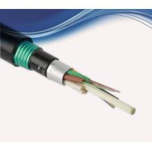 Gyfta53 Câble de câble blindé non métallisé sans fil métallique pour écoulement arial / direct