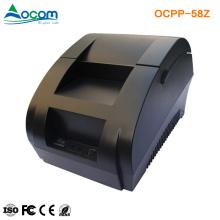 OCPP-58Z 58 мм Тепловая POS принтер со встроенным адаптером питания для получения