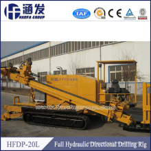 Trenchless Drilling Rig 200kn Hfdp-20L HDD Machine