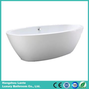Ницца Дизайн Акриловые Дешевые Freestanding ванной (LT-28D)
