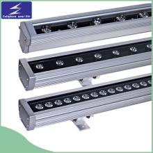 Wechselstrom 220V / DC 24V LED Wand-Unterlegscheibe Licht für Dekoration Garten