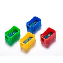 Cheap Single Hole Plastic Pencil Sharpener