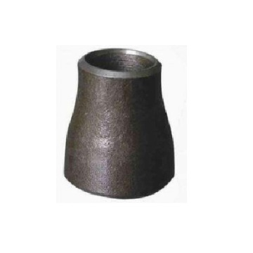 Carbon Concentric Reducer DIN-Norm