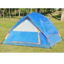 Camping en plein air 3-4 personnes loisirs tente imperméable automatique famille