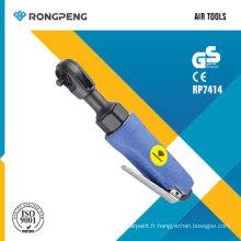 """Clé à cliquet Rongpeng RP7414 1/4 """""""