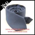 Hot Selling 2017 Men Handmade Luxury Silk Wool Blended Korean Necktie