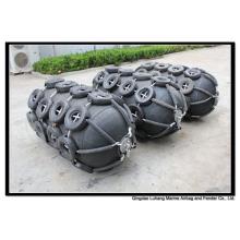 Длина 700мм диаметр х 1500мм пневматические Fender