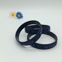 Custom Design Promotional Silicone Bracelet