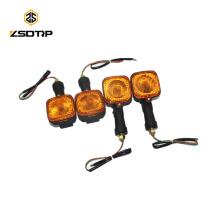 SCL-2012090072 venta al por mayor indicador de motocicleta CG farol direccional del