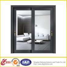 Дверь из алюминиевого сплава