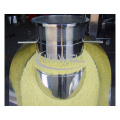 ZL Series Wet Rolling Granulator