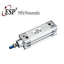 ЭСП festo типа ПЦУ серии стандартных пневматических цилиндров