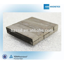 High Performance Block AlNiCo Magnets for Motors
