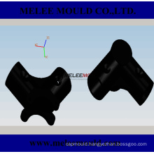 Melee Plastic Angle Connector Mould