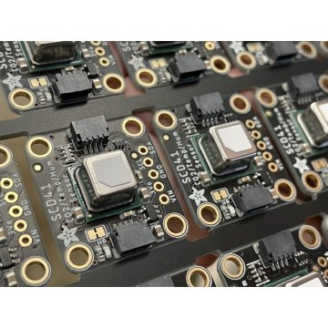 Multi-field applications of multilayer PCB