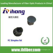 FC Simplex tapa del adaptador / tapa del polvo / tapa del panel