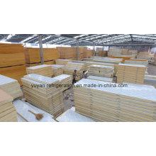 OEM Factory/Cold Room Panel/Pu Sandwich Panel