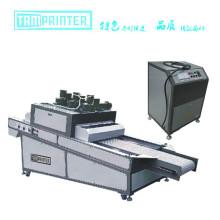 TM-UV-D Offset UV secadora para offset de serigrafía