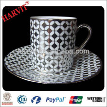 Arabic Fine Porcelain Coffee And Tea Sets / Home Utensils Buy From China