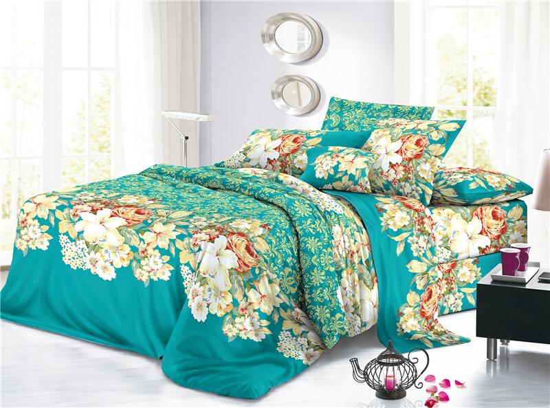 Washable Bedding Basic Sheet
