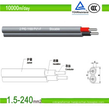 TUV Approved Electric PV Cable