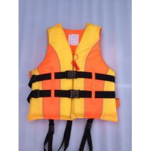 Industrial Working Security Professional Life Safety Jacket Vest