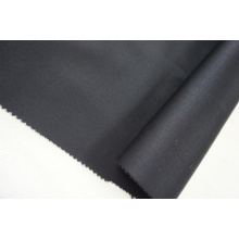 Satin Weave Wool Fabric Fou Suit