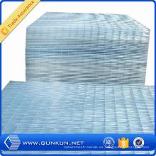Panel de malla de alambre soldado en China