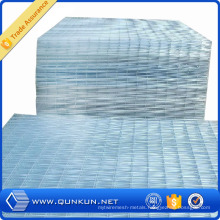 Welded Wire Mesh Panel in China