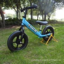 Blue Popular Kids Balance Bicycle Children Bike