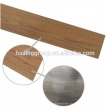 2.0mm trocknen zurück LVT-PVC-Vinylbodenbelagplanken