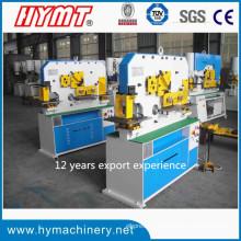 Q35Y-15 Machine de ferronnerie en métal hydraulique