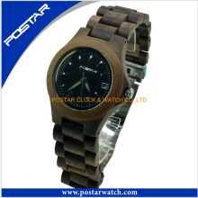 Luxury Man Sport Wood Watch High Quality Custimized Watches