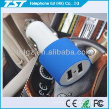 5V 2.1A USB-Träger-Aufladeeinheit Dual USB-Hafen für iPad, für iPhone