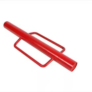 Power Coated Star Picket Post Driver