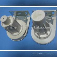 Новая конструкция рулонных штор, 38 мм и 42 мм механизм тяжелой занавески, рольставни / комплектующие / детали