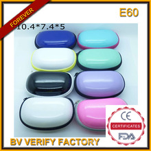 New Sunglasses Case with Ce Certification (E60)
